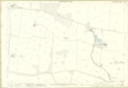Linlithgowshire, Sheet  006.06 - 25 Inch Map