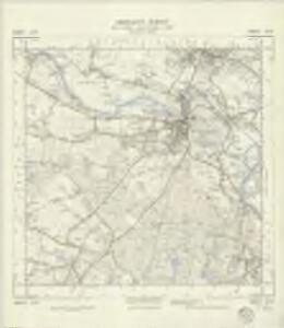 SU97 - OS 1:25,000 Provisional Series Map