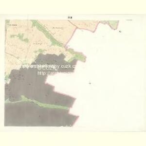 Wellechwin - c8354-1-018 - Kaiserpflichtexemplar der Landkarten des stabilen Katasters