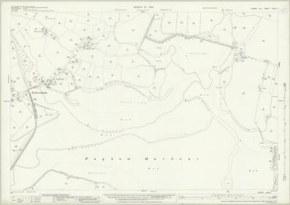 Sussex LXXIII.11 (includes: North Mundham; Pagham; Selsey; Sidlesham) - 25 Inch Map