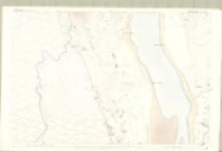 Inverness Skye, Sheet XVII.13 (Snizort) - OS 25 Inch map