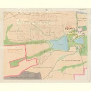 Przestawlk - c6214-1-003 - Kaiserpflichtexemplar der Landkarten des stabilen Katasters