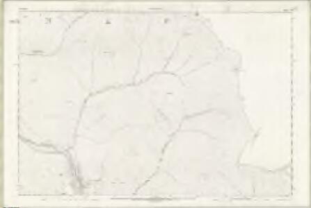 Sutherland Sheet LXVII - OS 6 Inch map