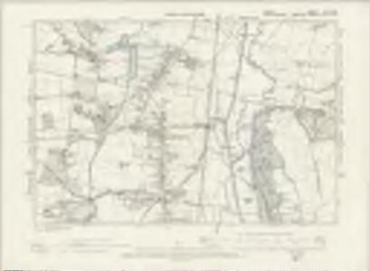 Essex XLIX.SW - OS Six-Inch Map