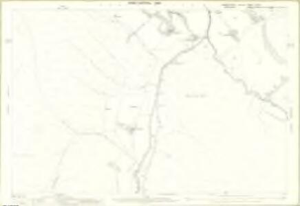 Kinross-shire, Sheet  017.09 - 25 Inch Map