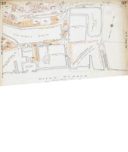 Insurance Plan of Hull (Yorkshire) Vol. II: sheet 37-1