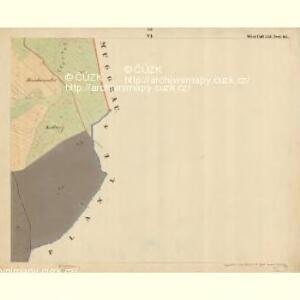 Eggetschlag - c0288-1-006 - Kaiserpflichtexemplar der Landkarten des stabilen Katasters