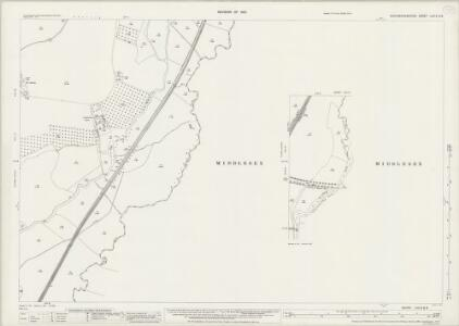 Buckinghamshire LVII.5 & 9 (includes: Iver; Yiewsley and West Drayton) - 25 Inch Map