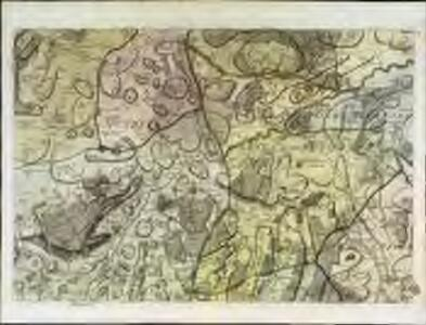 A topographical-map, of the county of Kent, 14