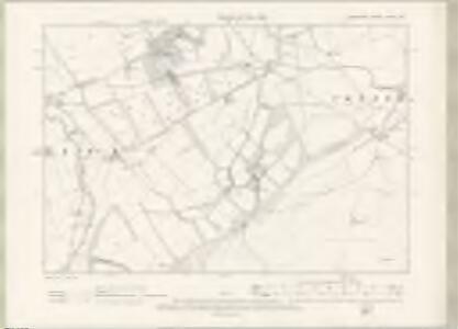 Lanarkshire Sheet XXXIII.SW - OS 6 Inch map