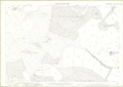 Dumfriesshire, Sheet  048.03 - 25 Inch Map