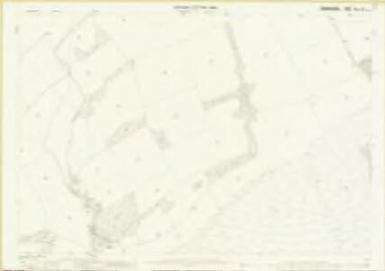 Roxburghshire, Sheet  003.02 - 25 Inch Map