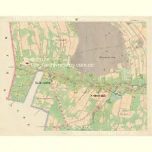 Niedergrund - c1362-2-002 - Kaiserpflichtexemplar der Landkarten des stabilen Katasters