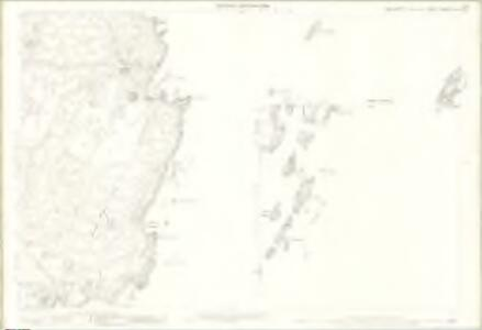 Argyll, Sheet  232.12 & 16 - 25 Inch Map