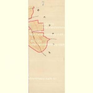 Hafnerluden - m1637-1-009 - Kaiserpflichtexemplar der Landkarten des stabilen Katasters