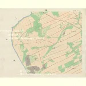 Wigstadtl (Wittkow) - m3417-1-008 - Kaiserpflichtexemplar der Landkarten des stabilen Katasters