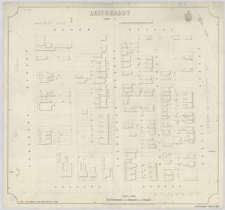 Leichhardt ~ Leichhardt, Sheet 4, 1893