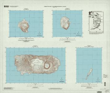 Commonwealth of the Northern Mariana Islands Sheet 3 of 3