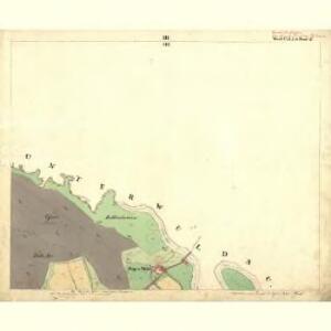 Sarrau - c3772-1-003 - Kaiserpflichtexemplar der Landkarten des stabilen Katasters