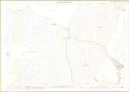 Dumfriesshire, Sheet  043.03 - 25 Inch Map