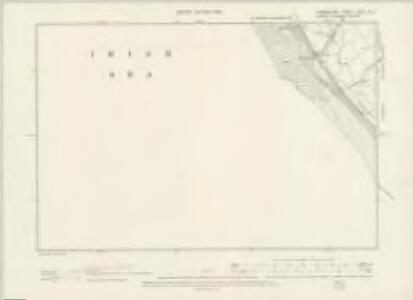 Cumberland LXXVII.SE - OS Six-Inch Map