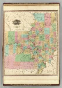 Illinois and Missouri.