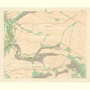 Kunwald - c3723-1-011 - Kaiserpflichtexemplar der Landkarten des stabilen Katasters