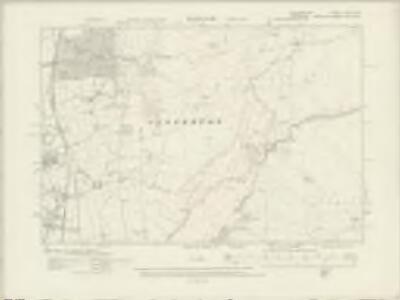 Westmorland XLVIII.NW - OS Six-Inch Map