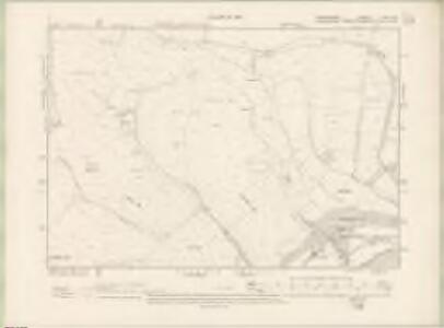 Peebles-shire Sheet XVIII.SE - OS 6 Inch map