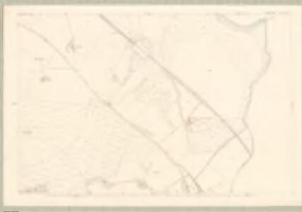 Lanark, Sheet XXXIII.15 (Covington) - OS 25 Inch map