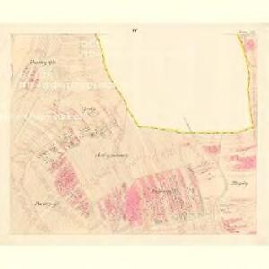 Wrazow (Wracow) - m3464-1-004 - Kaiserpflichtexemplar der Landkarten des stabilen Katasters