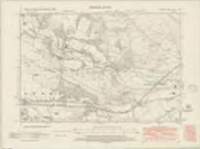 Dorset XLIX.NE - OS Six-Inch Map
