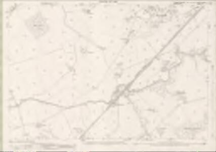 Dumbartonshire, Sheet  n034.05 - 25 Inch Map