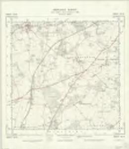 SU54 - OS 1:25,000 Provisional Series Map
