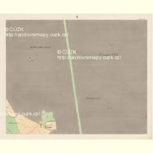 Bugau - c0660-1-010 - Kaiserpflichtexemplar der Landkarten des stabilen Katasters