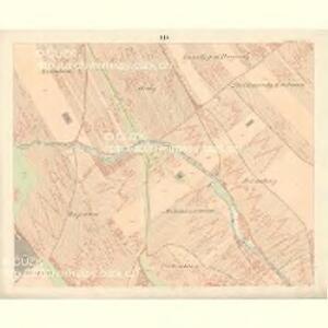 Strassnitz - m2902-1-013 - Kaiserpflichtexemplar der Landkarten des stabilen Katasters
