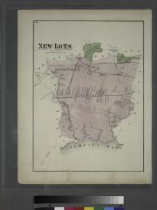 New Lots. Kings Co. L.I.