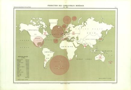 Atlas du Comité central des houilleres de France: Cartes des bassins houillers de la France, de la Grande-Bretagne, de la Belgique et de l'Allemagne