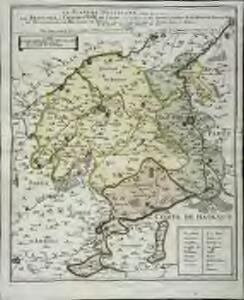 La Flandre gallicane conquise par le roy
