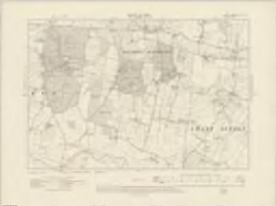 Kent LII.NE - OS Six-Inch Map