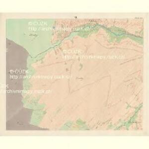 Strany - m2897-1-004 - Kaiserpflichtexemplar der Landkarten des stabilen Katasters