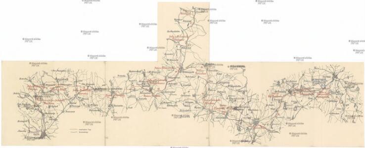 Böhmerwald-Verbindungsbahn