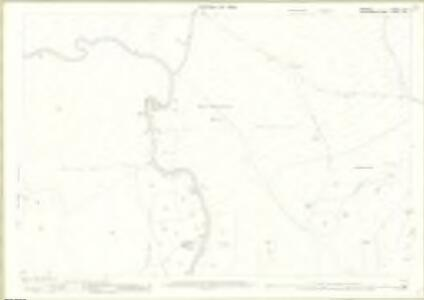 Ayrshire, Sheet  072.02 - 25 Inch Map