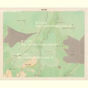 Neuofen - c5201-1-037 - Kaiserpflichtexemplar der Landkarten des stabilen Katasters