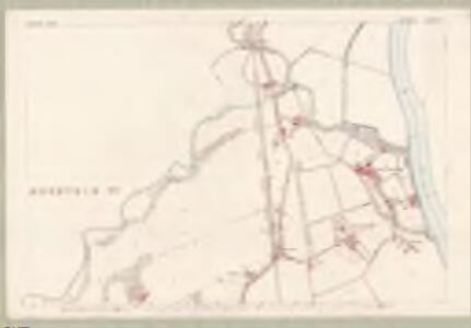 Perth and Clackmannan, Sheet LXXXV.8 (Redgorton) - OS 25 Inch map