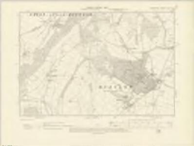 Shropshire LXIV.NE - OS Six-Inch Map