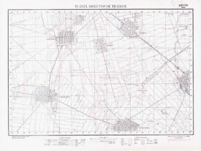 Lambert-Cholesky sheet 1560 (Şandra)