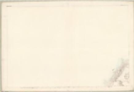 Ayr, Sheet LV.14 (Girvan) - OS 25 Inch map