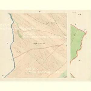Pissek - m1881-1-005 - Kaiserpflichtexemplar der Landkarten des stabilen Katasters