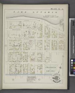 Part of Ward 1. [Plate S.]